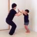 ぐるぐるせんたくき(体操動画)